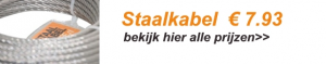 staalkabels store